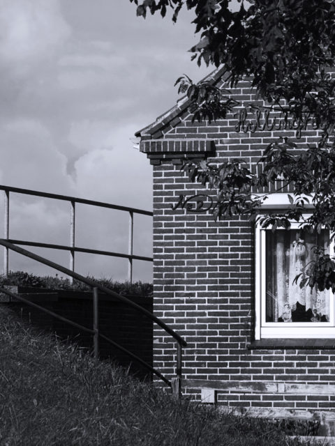 Ferienwohnung Hausrosengarten Hage Ostfriesland Greetsiel