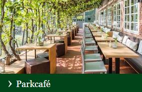 Ferienwohnung Hausrosengarten Hage Ostfriesland Parkcafe Schloß Lütetsburg