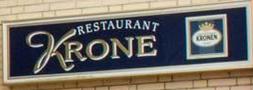 Ferienwohnung Hausrosengarten Hage Ostfriesland Restaurant zur Krone